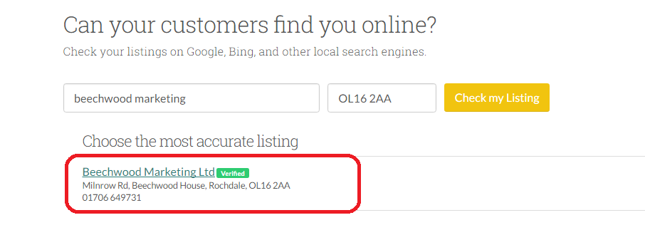 mozlocal2 - How To Use Moz Local: Simplified Guide (UK)