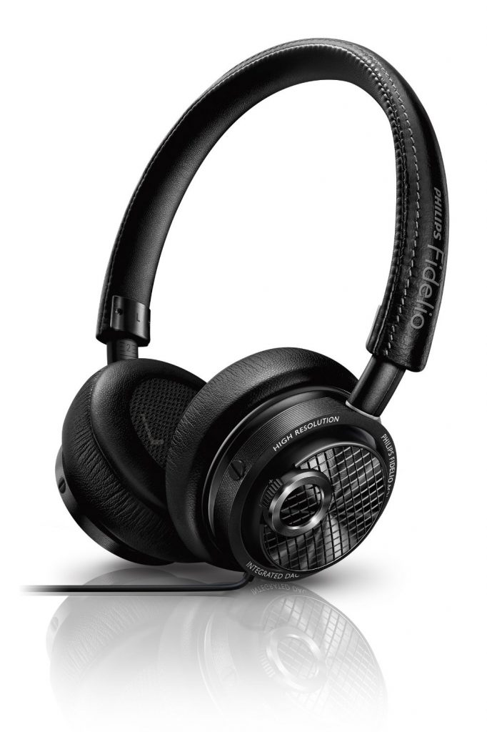 Philips Fidelio M2L 682x1024 - The Best iPhone 7 Compatible Headphones Available At Launch