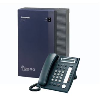 Panasonic KX TDA30 - The Ultimate Beginners Guide To Business Telephone Systems