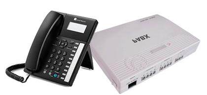 Orchid 308 Business Telephone System