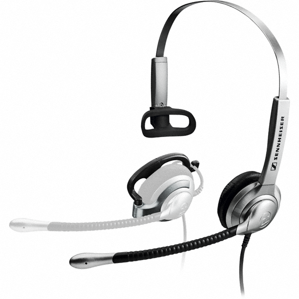 SH 335 Call Centre Headset