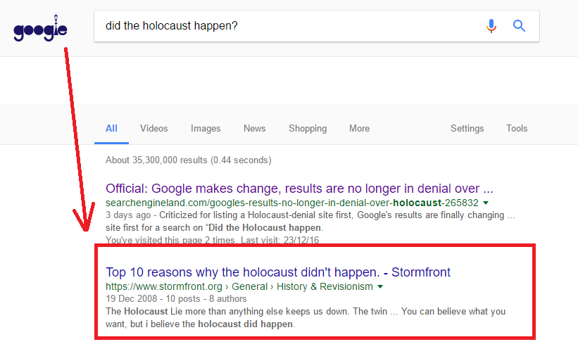 did-the-holocaust-happen