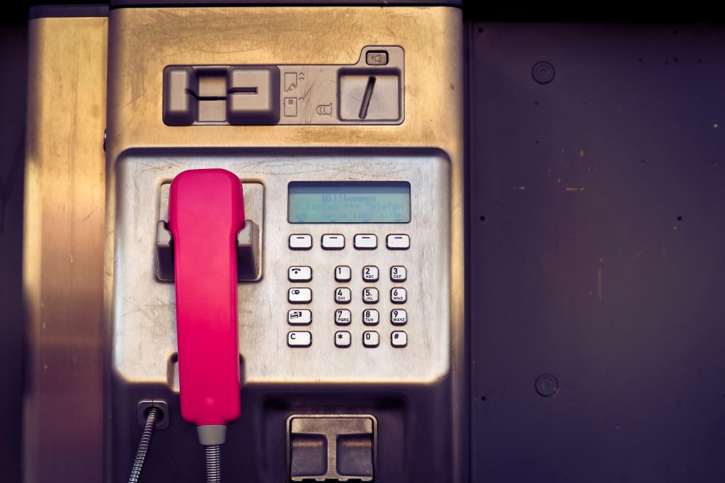 payphone3 1024x683 - Buying & Selling Refurbished Telecoms Equipment: Good For Business?