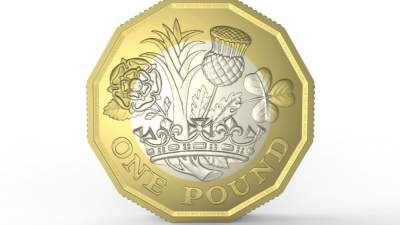 pound optomised - How the new £1 coin will affect your business