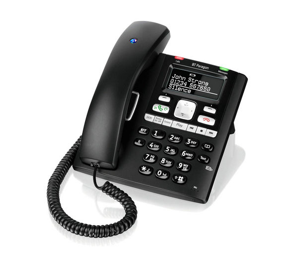 BT Paragon 650 office phone