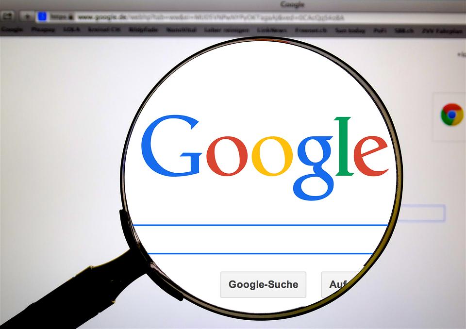 Google - Did Google Deserve its £2.1bn Fine?