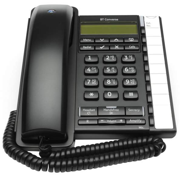 BT Converse 2300 office phone