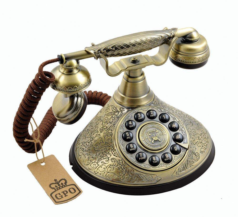 Retro 2 - Retro Phones for Hotels | Tech-Mag Guides