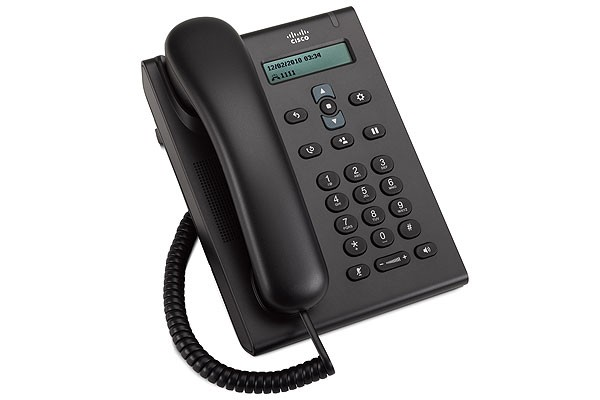 Cisco entry level IP Phone