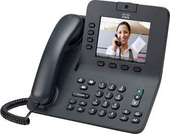 Cisco 8941 - Best Cisco IP Phones