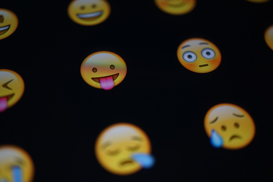 Emojis in Business? - How Tech Transformed the Way we Talk