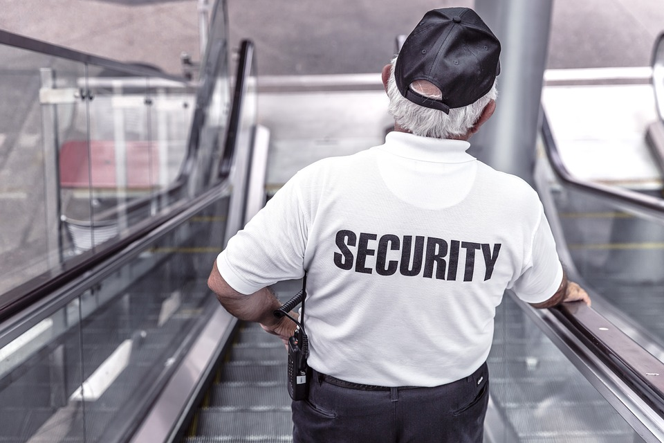 security - Why Two-Way Radios for Business are Better than Phones