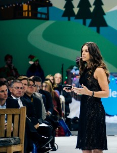 Mason Frank - Salesforce World Tour New York 15