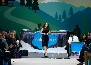 Mason Frank - Salesforce World Tour New York 16