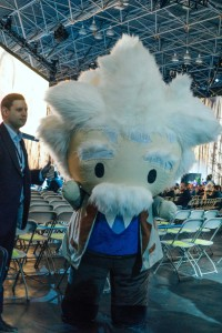 Mason Frank - Salesforce World Tour New York 2