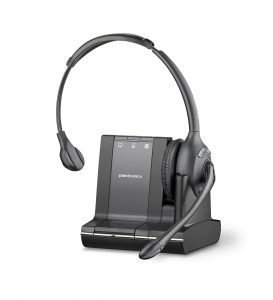 plantronics savi w710 sfb 273x300 - Best Skype for Business Headsets for 2018