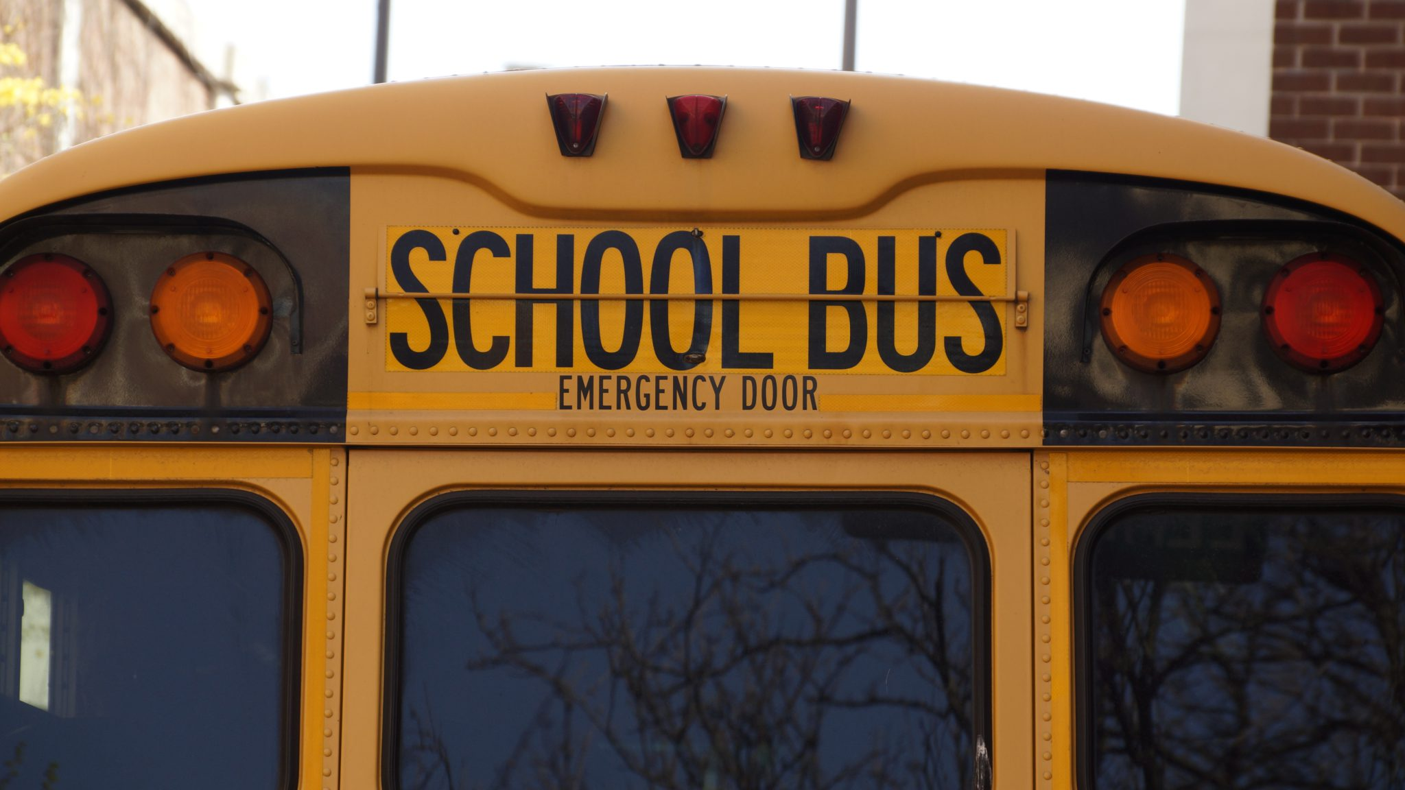 schoolbus - Home