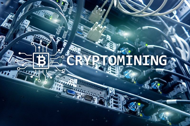 cryptomining - IT Security Career Expectations for 2019