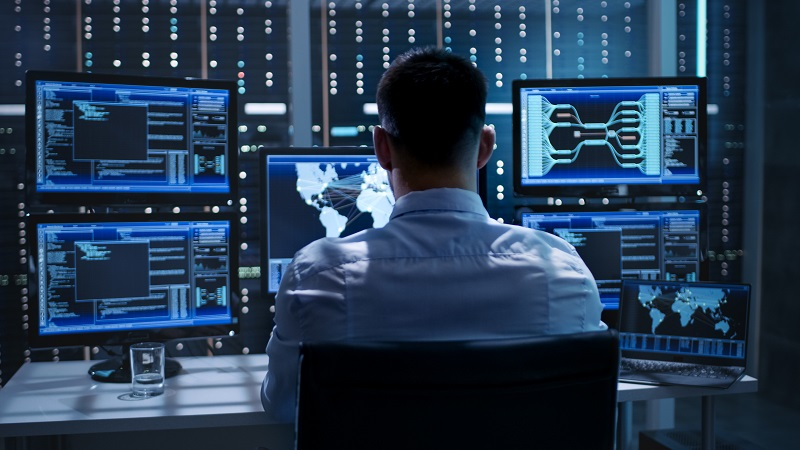 it security career trends - Home