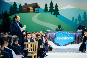Mason Frank - Salesforce World Tour New York 10