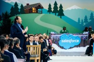 Mason Frank - Salesforce World Tour New York 10