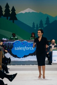 Mason Frank - Salesforce World Tour New York 13