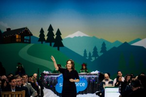Mason Frank - Salesforce World Tour New York 14