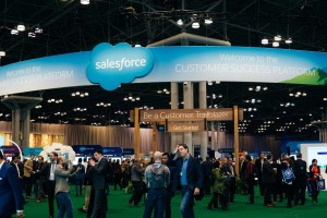 Mason Frank - Salesforce World Tour New York 21