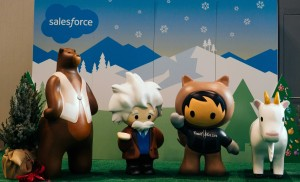 Mason Frank - Salesforce World Tour New York 22