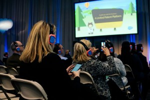 Mason Frank - Salesforce World Tour New York 25
