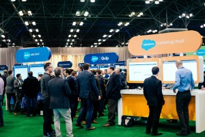 Mason Frank - Salesforce World Tour New York 28