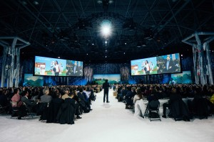 Mason Frank - Salesforce World Tour New York 9
